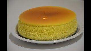 日本のチーズケーキ Japanese Cheesecake Japanski Čizkejk - Sašina kuhinja