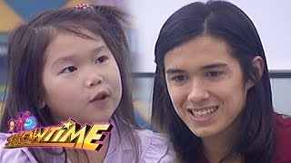 It's Showtime: Tommy's promise to Aimi