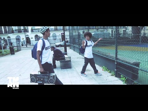 Showtek feat. We Are Loud & Sonny Wilson - Booyah