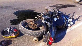 Motorcycle Crashes, Motorcycle accidents Compilation 2016 Part 46