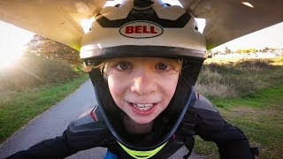 GoPro Awards: Rex the BMX Kid