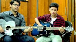 Arbovirus | SHOHOR | Acoustic Cover by | Two Guns