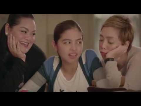 Magkabilang Mundo by Jireh Lim ALDUB/MAIDEN Music Video