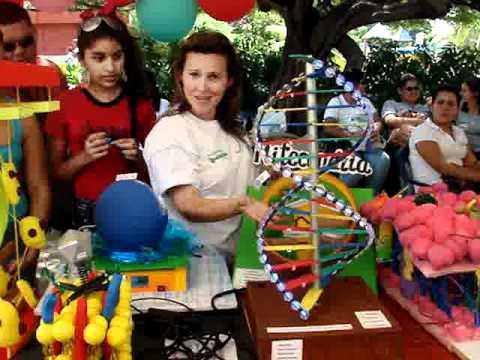 Megajornada de la Universidad del Zulia. LUZ con la comunidad