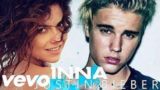 INNA ,Love Yourself (Justin Bieber cover) vevo