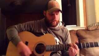 Devil Named Music Cover Chris Stapleton