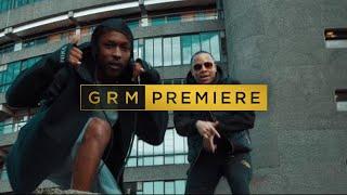Ironik ft. Jme - Icey Remix [Music Video]   GRM Daily
