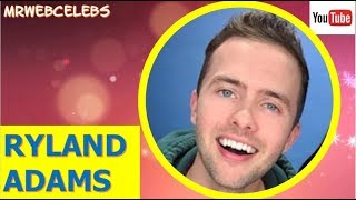 How much does RYLAND ADAMS make on YouTube 2018