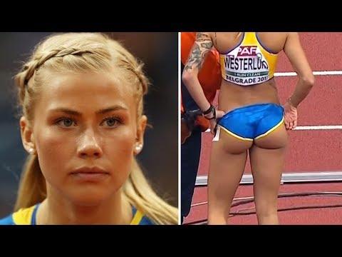 Xxx Mp4 Gorgeous Swedish Athletes HOTTEST 3gp Sex
