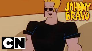 Johnny Bravo - Under the Big Flop