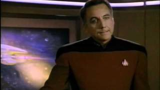 Star Trek The Next Generation - Justification of a preemptive strike vs. Picard