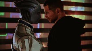 Mass Effect: Complete Liara Romance