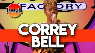 Correy Bell | My Fat Kid | Laugh Factory Chicago Stand Up Comedy