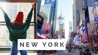 VLOG | New York 3 | Ve SON BÖLÜM!!