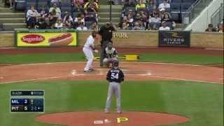 Las mejores jugadas del 20 abril en la MLB