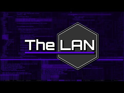 The LAN 0010 Legalese Command & Conquer and 1080 Ti and Ryzen