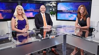 i2 Visual on Worldwide Business with kathy ireland