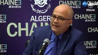 Déséquilibre du système de sécurité sociale: Tidjani Hassan Haddams'exprime