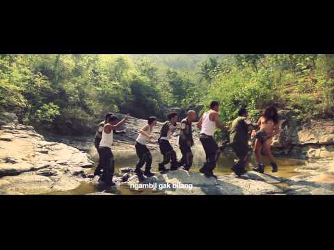 Xxx Mp4 ENDANK SOEKAMTI Maling Kondang Official Music Video 3gp Sex