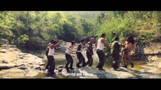 ENDANK SOEKAMTI official video klip