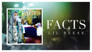 Lil Reese - Facts (Official Audio)