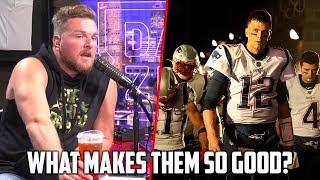 Are The Patriots Super Bowl Bound Again?