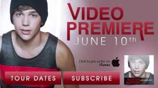 Austin Mahone - What About Love (Music Video Teaser)
