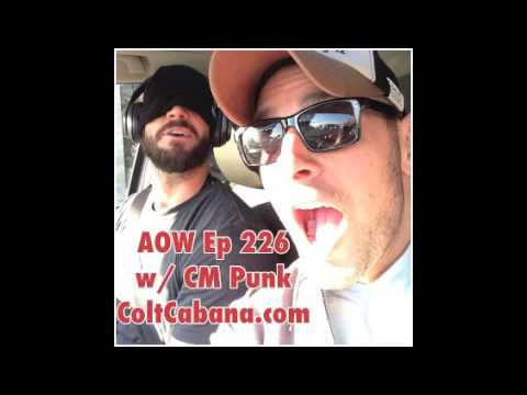 Xxx Mp4 CM Punk The Art Of Wrestling Ep 226 W Colt Cabana 3gp Sex