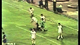 Olympic 80 Final Czechoslovakia v DDR 2nd AUG 1980