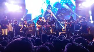 সেই তুমি (Shei Tumi) - LRB (Live at BUET) [13-07-2017]