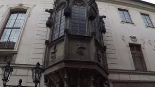 Prague, Czech Republic 2017