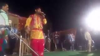 Sai Gulam Jugni Ji Latest Live Show (Dancing Ruhdari)