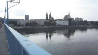 Deutschland Vlog 49 (Poland to Germany Via Foot)
