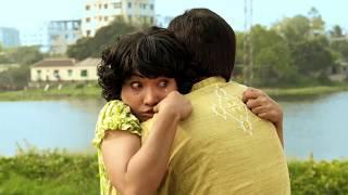 Banglar Buk Banglar Shishu। Bangla Movie New Song PRITHIBIR NIOTI। Rashed Murshed । Rabina Bristi