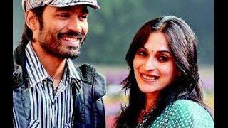 Actor dhanush & Aishwarya's Latest News