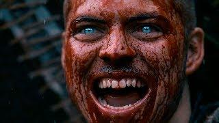 """Vikings: Monster Ivar """"I am Ivar the boneless"""" Scene HD [Season 5 Official Scene] [HD]"""