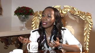 Dr David Molapo on Table Talk with Patience (Part 1)