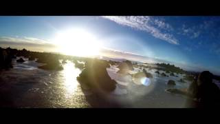 lens flare lensflare video software editing practicing ghosting