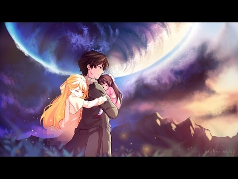Sad Nightcore 1 Hour Mix You must watch Best Songs