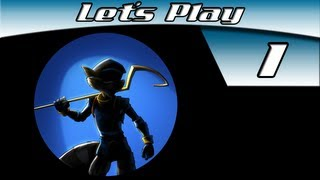 Lets Play: Sly 2: Band of Thieves HD - Part 1 - All Bottle Locations