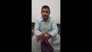 Reply to Indian Soldier by Pakistani boy 2017