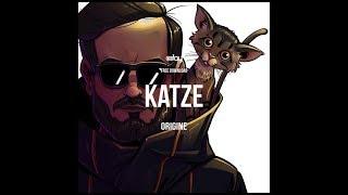 Free Download: Katze - Origine (Original Mix) [8day]