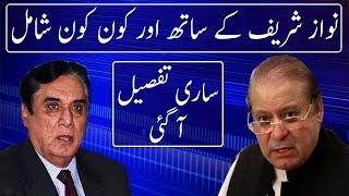 Nawaz Sharif Money Laundering Case Exposed | Neo News