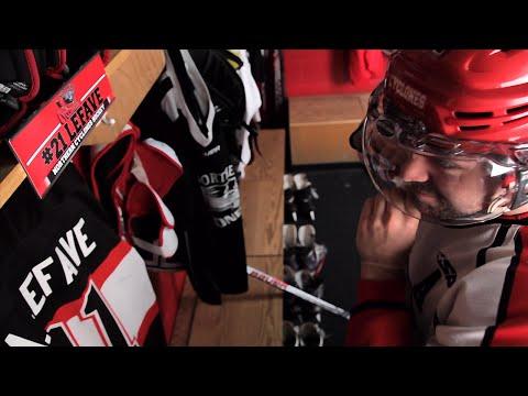 Northern Cyclones Hockey Club –