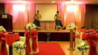 Kannodu Kanbathellam Semi-Classical Dance