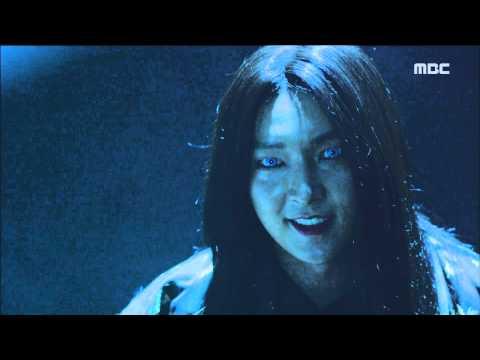 [Scholar Who Walks The Night] 밤을 걷는 선비 20회 - Lee Joon-gi renounce worldly desires 20150910