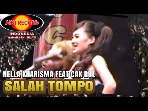 Nella Kharisma feat  Cak Roel - Salah Tompo (Official Music Videos)