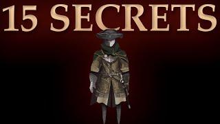 Dark Souls 3 ► 15 Hidden Gameplay Mechanics