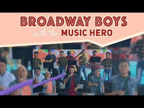 Xxx Mp4 Broadway Boys With JoWaPao July 14 2018 3gp Sex
