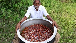 Gulab Jamun Recipe | Yummy Gulab Jamun dessert By Our Grandpa for Children
